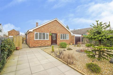 3 bedroom detached bungalow for sale - Greenway Close, Borrowash
