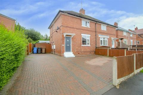 3 bedroom semi-detached house for sale - St. James Avenue, Ilkeston