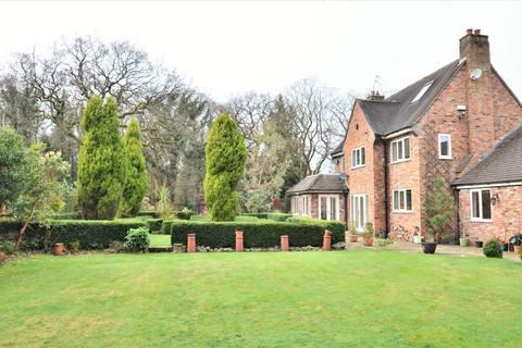 5 bedroom detached house for sale - Grove Lane, Cheadle Hulme