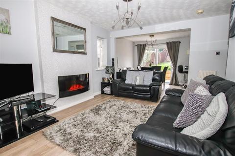 3 bedroom detached house for sale - Highland Drive, Lightwood, Stoke-On-Trent