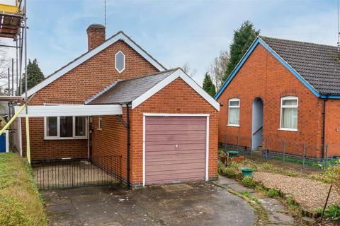 2 bedroom bungalow for sale - Glenville Avenue, Glenfield