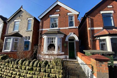 3 bedroom detached house for sale - Edward Street, Stapleford, Nottingham