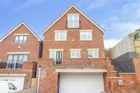 5 bedroom detached house for sale - Poplar Avenue, Sandiacre, Nottingham