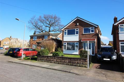 3 bedroom detached house for sale - Silverdale, Stapleford