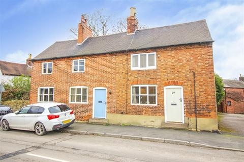 2 bedroom semi-detached house for sale - Main Street, Stanton-By-Dale, Ilkeston