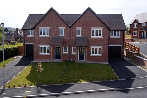 3 bedroom semi-detached house for sale - 3 Young's Way, Pontesbury, Shrewsbury