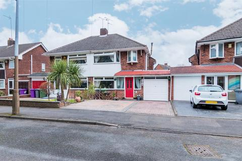 3 bedroom semi-detached house for sale - Aintree Road, Fordhouses Wolverhampton