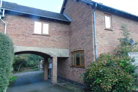 4 bedroom semi-detached house to rent - Acorn Drive, Belper