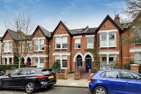 4 bedroom terraced house for sale - Gresley Road, Whitehall Park N19