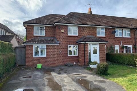 4 bedroom semi-detached house to rent - Westlands Avenue, Shinfield, Reading