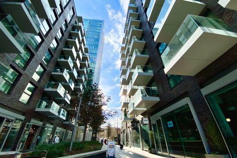 2 bedroom apartment for sale - Spitalfields, London. E1
