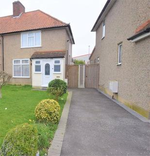 3 bedroom end of terrace house for sale - Hunters Hall Road, Dagenham, Essex