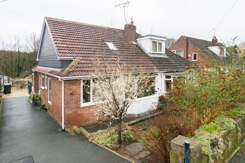 3 bedroom semi-detached bungalow for sale - Newlay Wood Crescent, Leeds, LS18