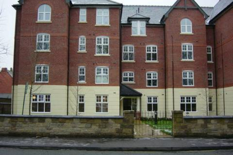 2 bedroom flat to rent - Alexandra Apartments, Alexandra Road South, Whalley Range, Manchester. M16 8LW