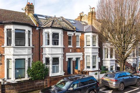 5 bedroom terraced house to rent - Iffley Road, W6