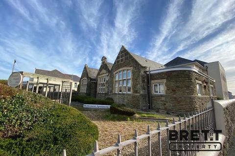 Block of apartments for sale - Elizabeth Venmore Court, Yorke Street, Milford Haven, Pembrokeshire. SA73 2LZ