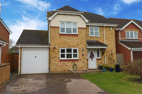 4 bedroom detached house for sale - Linford Mews, Maldon, Essex, CM9