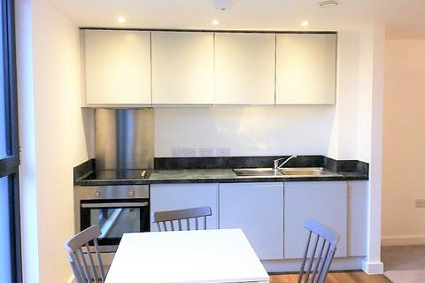 1 bedroom apartment for sale - 21 Lydia Ann Street