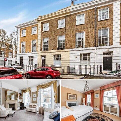 3 bedroom flat for sale - Anderson Street, Chelsea