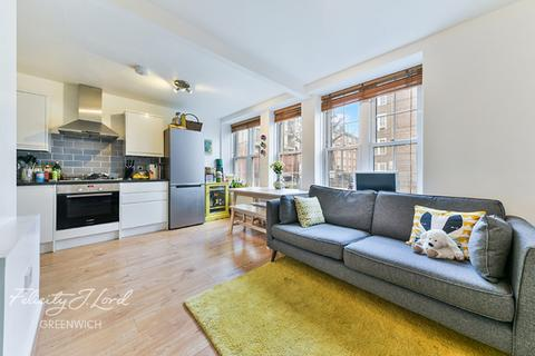 2 bedroom apartment for sale - Thames Street, Greenwich, London, SE10