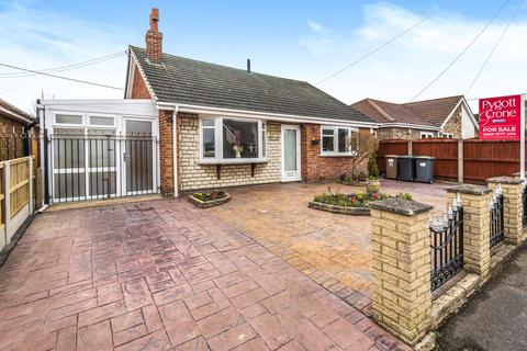 3 bedroom detached house for sale - Delph Road, North Hykeham, LN6