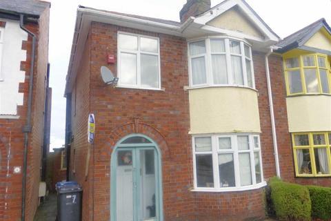 4 bedroom semi-detached house for sale - Church Street Earl Shilton, LE9