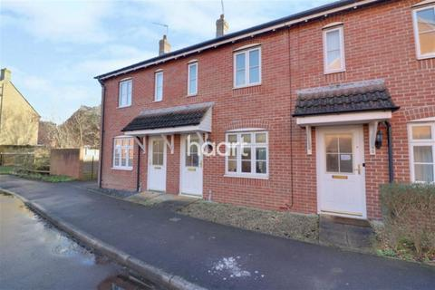 2 bedroom end of terrace house to rent - Mariner Road