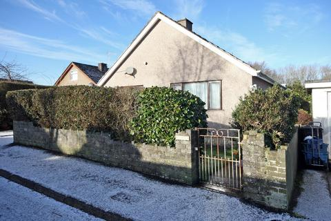 4 bedroom bungalow for sale - Stad Pen Y Berth, Llanfairpwll, Anglesey, LL61