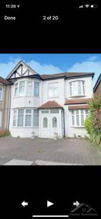 5 bedroom terraced house to rent - Christchurch Rd, IG1