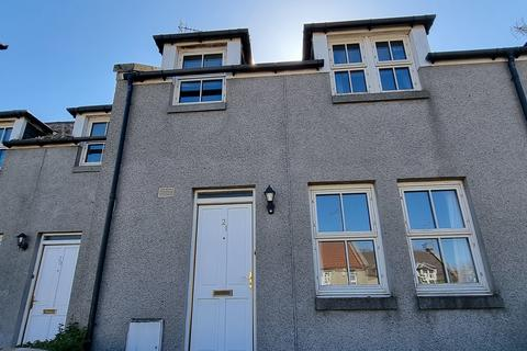 5 bedroom terraced house to rent - 21The Orchard , Spital Walk, Old Aberdeen AB24