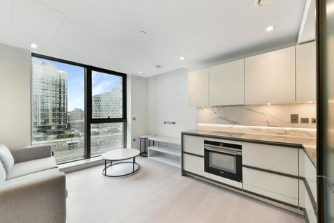 Studio to rent - Westmark Tower, West End Gate, Paddington, W2