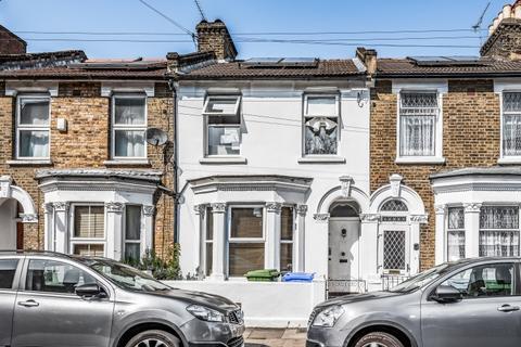 4 bedroom house to rent - Fenham Road Peckham SE15