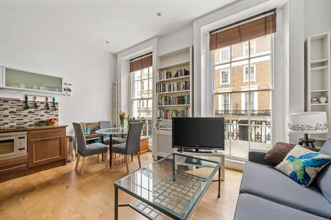 1 bedroom flat to rent - Devonshire Terrace, London, W2