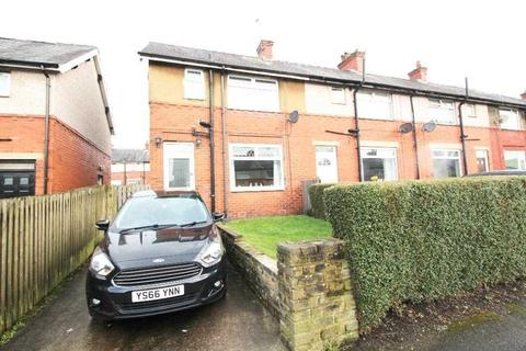 3 bedroom end of terrace house for sale - Tillotson Avenue, Sowerby Bridge