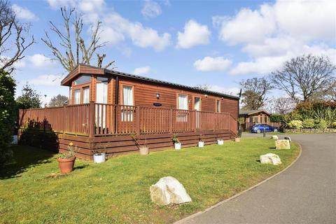 2 bedroom park home for sale - Edgeley Park, Farley Green, Guildford, Surrey