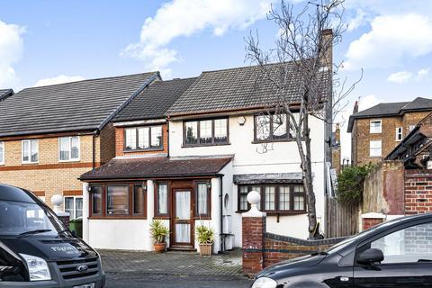 5 bedroom detached house for sale - Barforth Road, Nunhead, London, SE15
