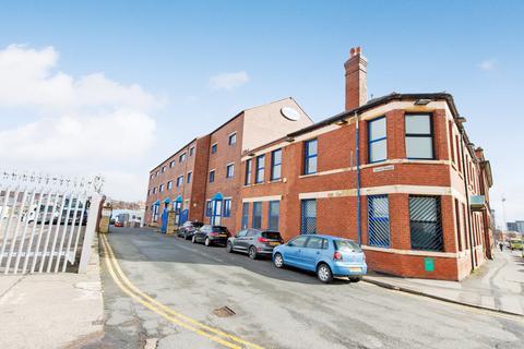 2 bedroom ground floor flat for sale - Meridian House, 2 Artist Street, Leeds, LS12