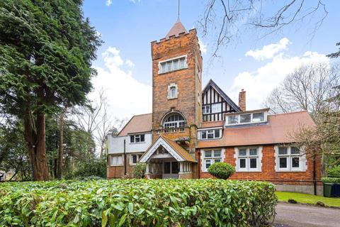 2 bedroom flat for sale - Heatherbank, Tower Road, Hindhead, GU26