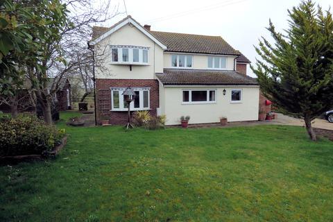 3 bedroom detached house for sale - Little Warley Hall Lane, Little Warley, Brentwood CM13