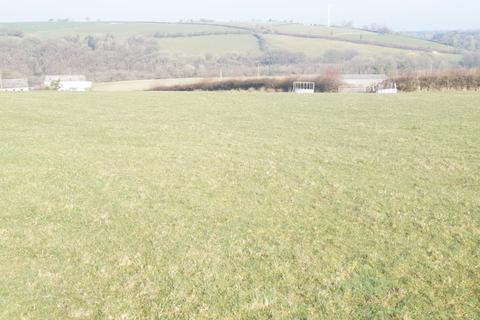 Farm land for sale - Trawsmawr, Carmarthen SA33 6ND