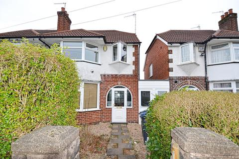 3 bedroom semi-detached house for sale - Walkers Heath Road, Birmingham, B38