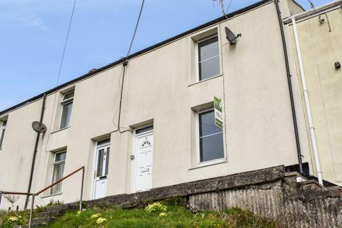 2 bedroom terraced house to rent - Baxter Terrace, Glyncorrwg, Port Talbot  SA13