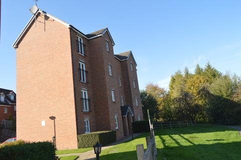 1 bedroom flat to rent - Tansy Rise, Lyme Valley, Newcastle-under-Lyme, ST5