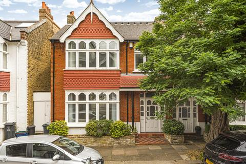 4 bedroom semi-detached house for sale - Merton Avenue, Chiswick