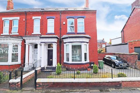 5 bedroom semi-detached house for sale - Clifton Avenue, Hartlepool, TS26