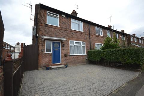 3 bedroom end of terrace house for sale - Icknield Road, Luton, Beds, LU3