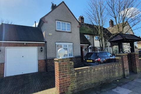 4 bedroom semi-detached house to rent - Ripple Road IG11