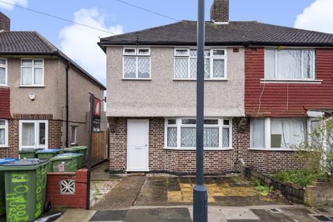 3 bedroom semi-detached house for sale - Woodhurst Road London SE2