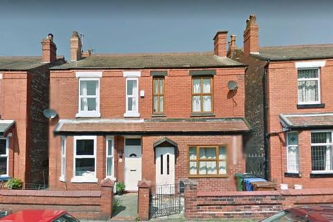 3 bedroom semi-detached house for sale - Cheltenham Road, Cheadle Heath