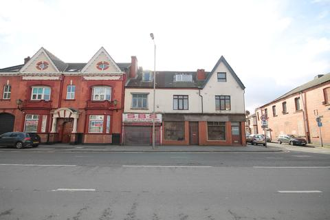 Commercial development for sale - Prescot Road Old Swan L13